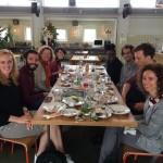 Successful PhD Workshop on Urban Ethnography